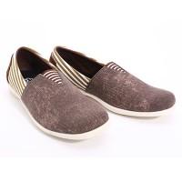 harga Dr. Kevin Women Flats Shoes 43143 - Coffee Tokopedia.com