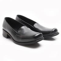Dr. Kevin Women Formal Shoes 43193 - Black