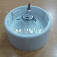 Mounting/pisau/mangkok tabung besar blender Panasonic MX-J1G/101SG1 #2