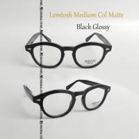 Kacamata Baca Mos*Cot Lemtosh Medium Col Matte Frame Minus Plus Glossy