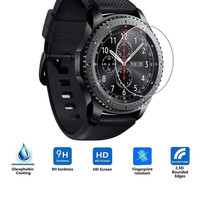 Tempered Glass Screen Protector Samsung Gear S3 Frontier / Classic