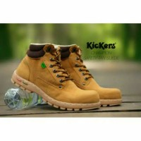 Kickers Champion Safety Boots