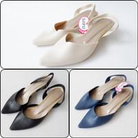 harga Sepatu Sandal Murah Jelly Bio Import No Box Tokopedia.com