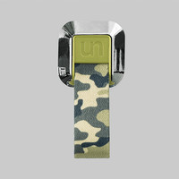 Ungrip - Specials Collection - Polyester Phone Strap (Camo)
