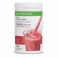 harga Herbalife#f1shake#milkshake Stroberry / Coklat Choco / Vanila Tokopedia.com