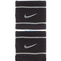 Nike Dri Fit Wristband hand band Original Black
