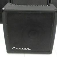 Jual Ampli Gitar Carter CG 100 BANTING HARGA