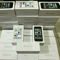 KOTAK BOX DUS IPHONE 5 - DUS HP 5s READY ALL COLOUR