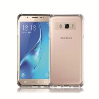 Case Anti Shock / Anti Crack Softcase Samsung Galaxy V Plus