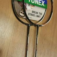 Raket Badminton / Bulutangkis Yonex Duora Z Strike (New 2017)