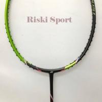 Raket Badminton / Bulutangkis Yonex Voltric FB Green (New 2017)