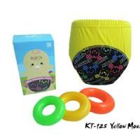 Jual Celana Pipis Toilet Training Pants Klodiz Minikinizz Size L Murah