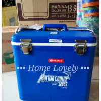 Marina Cooler 18s Lion Star / Box Es / Cooler Box (16l)