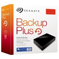 Hardisk Eksternal Seagate Back Up Plus 3TB Desktop