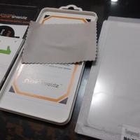 Tempered Glass Supershieldz for Motorola Moto Z Play