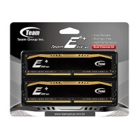RAM PC Team Elite Plus DDR3 PC12800 1600Mhz Dual Channel 8GB 2X4GB