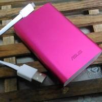 harga Asus Powerbank Zenpower 10050mah - Pink Tokopedia.com