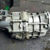 gearbox innova