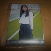 Photo Jonishi Kei NMB48