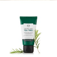 THE BODY SHOP TEA TREE FACE MATTIFYING LOTION 50ML