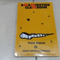 Komik Assassination Classroom 17