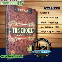 The Choice - Dialog Islam Kristen - Ahmed Deedat - Pustaka Al Kautsar