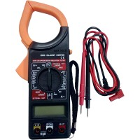 Digital Clamp Multimeter - Tang Ampere - Tang Multitester