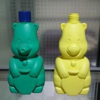Botol boneka pooh