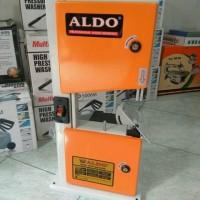 Band Saw Aldo 8
