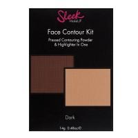 Face Contour Kit - Dark - Sleek
