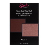 Face Contour Kit - Medium - Sleek
