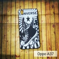 OPPO A37 CASE CUSTOM HP