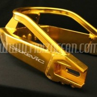 Swing Arm Delkevic Ninja 250 R/Fi/Z Gold