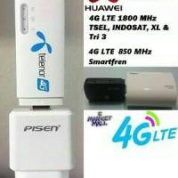 Jual Huawei E8372 150Mbps Modem Wifi Mifi 4G LTE Dongle Murah
