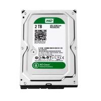 WD Green Hard Disk Internal 3.5 Inch 2 TB
