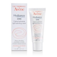 Avene Light Hydrating Cream 40 ml Hydrance Optimale Riche / Krim Muka