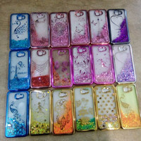 casing softcase air Hp Iphone/Samsung/Xiaomi/Oppo/Zenfone/Lenovo/Vivo