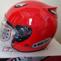 Jual helm basic best1 ink Centro_merah ferari Murah