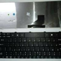 Keyboard Netbook Acer Aspire One 532h, D255 D257 D260 D270 522