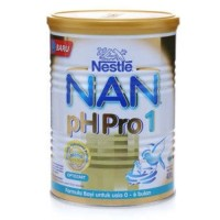 Jual NAN PH PRO 1/ nan ph pro 1 400gr/ susu formula bayi 0-6 bulan Murah