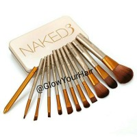 BRUSH NAKED VERSION 3