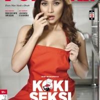 Koki Seksi | Majalah POPULAR Indonesia | Mei 2017