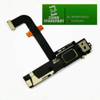 Flexible Charger Usb Lenovo K900 + Buzzer