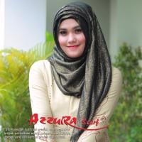 azzura scarf phasmina Glamour style hijab 2017