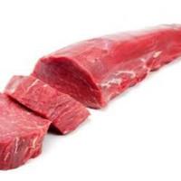 daging sapi has dalam / tenderloin lokal