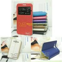 Flip Case Cover Galaxy E5 - New Oddy #CUCIGUDANG