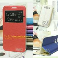 Flip Case Cover Galaxy E7 - New Oddy #CUCIGUDANG