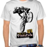 Kaos Motor - Motocross Freestyle FS (NM21P)