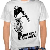 Kaos Motor - Motocross Freestyle Pro (NM21H)
