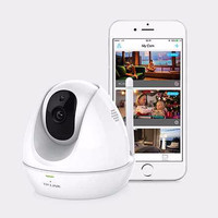 Webcam TP-Link Kamera CCTV WiFi Night Vision - NC450 Webcam